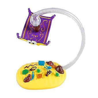 Magic Education Aladdin Flying Carpet Game Novelty Balance Skill Decoration