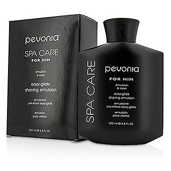Pevonia Botanica Easy-glide Shaving Emulsion - 200ml/6.8oz