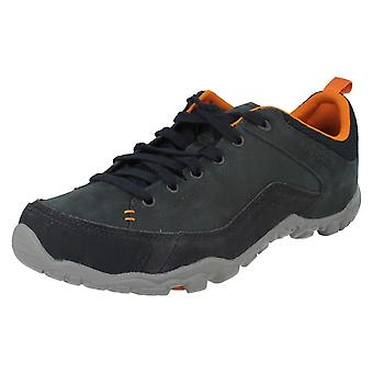 Mens Merrell Walking schoen Telluride Lace