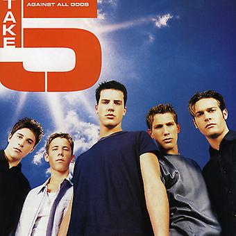 Take 5 - Against All Odds [CD] USA import