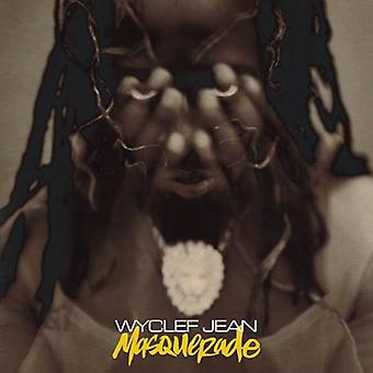 Wyclef Jean - Masquerade [CD] USA import