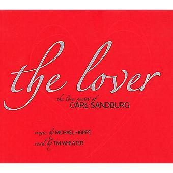Michael Hoppe - Lover [CD] USA import