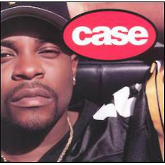 Case - Case [CD] USA import