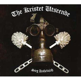 Kristet Utseende - Sieg Hallelujah [CD] USA import