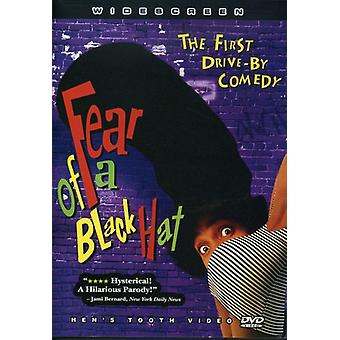 Fear of a Black Hat [DVD] USA import