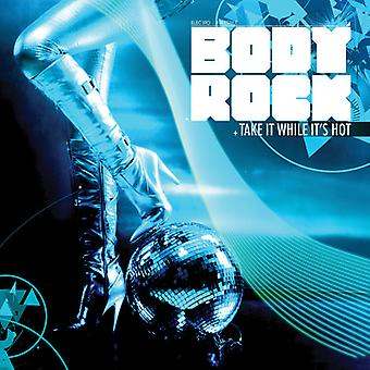 Body Rock - nehmen Sie es während seiner Hot [CD] USA import