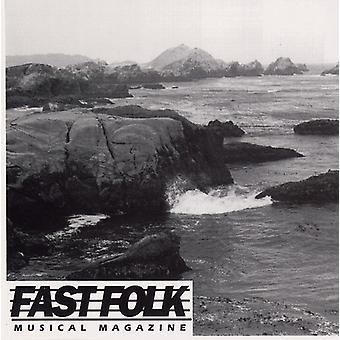 高速民俗音楽マガジン - Vol. 8 高速フォーク音楽雑誌 (1) 落下 [CD] アメリカ インポートします。
