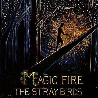 The Stray Birds - Magic Fire [CD] USA importeren
