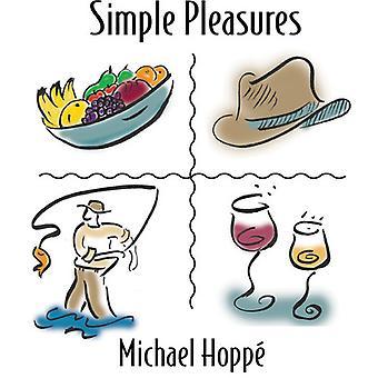Michael Hoppe - Simple Pleasures [CD] USA import