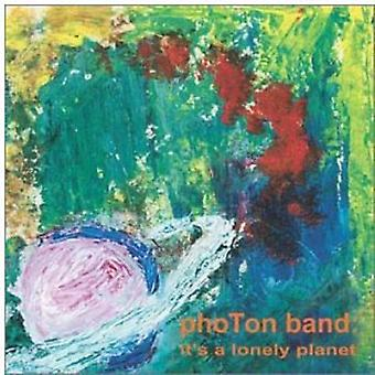 Photon Band - It'a a Lonely Planet [CD] USA import