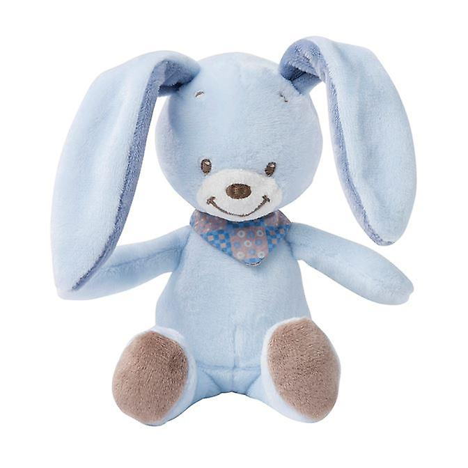 Nattou Alex And Bibou- Soft Toy Rattle