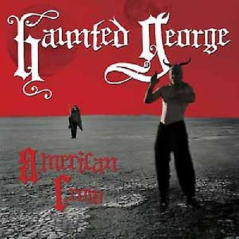 Haunted George - American Crow [Vinyl] USA import