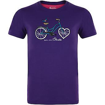 Dare2b Boys & Girls Kids Take a Pick Wicking Quick Dry T-Shirt