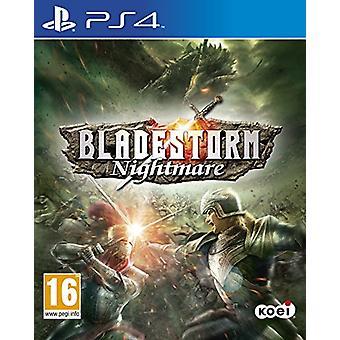 Bladestorm Nightmare (PS4) - New