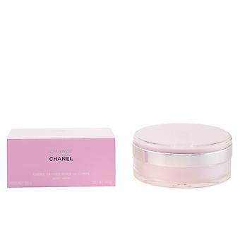 Chanel kans Crème Satinée Pour Le Corps 200 Ml voor vrouwen