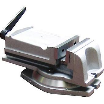 Holzmann Maschinen I100 Vice Jaw width: 100 mm Span width (max.): 75 mm