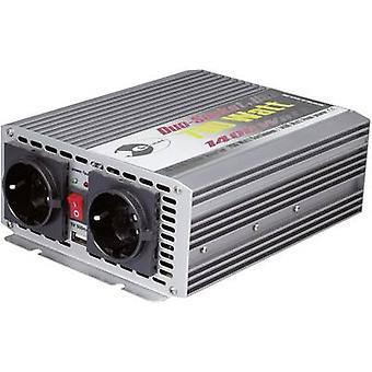 e-ast Inverter CL700-D-24 700 W 24 V DC - 230 V AC, 5 V DC