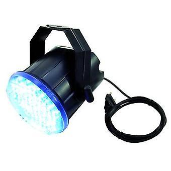 EUROLITE LED Techno Strobe 250 LED strobe no. del blanco LED: 74