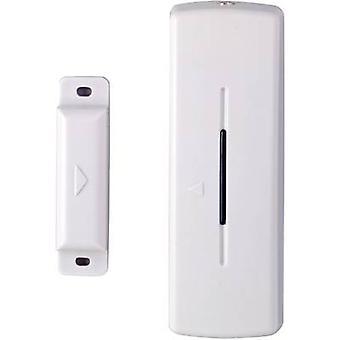 Wireless door bell Door & window contact alarm Heidemann 70378