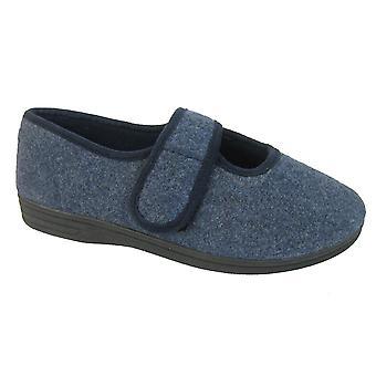 Coolers CosyComfort Womens Orthopaedic Sandal Slipper