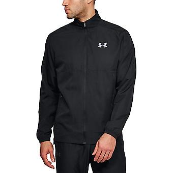Under Armour Herren Sportstyle gewebt elastisch atmungsaktiv Trainingsjacke
