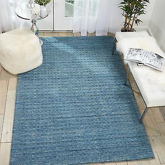 Marana tapijten door Nourison Mnn01 In Denim