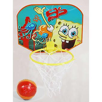 Sponge Bob Mini Basketball