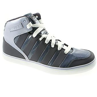 K-Swiss Grande Court LP Mid Vnz 92390502 universal all year women shoes