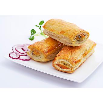 Country Range Frozen Cheese and Onion Lattice Fingers