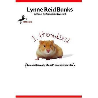 I - Houdini - omaelämäkerta itse koulutettu hamsteri Lynne
