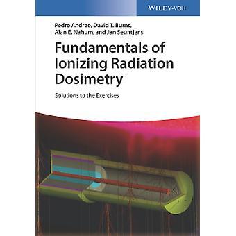 Fondamenti di dosimetria delle radiazioni ionizzanti - soluzioni agli esercizi