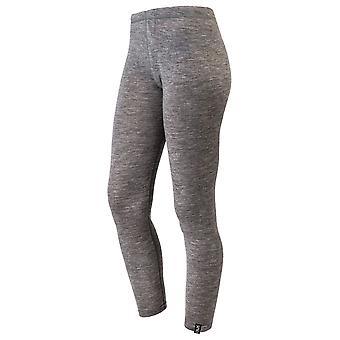 Trespass Dámske/Dámske Chara Merino spodná vrstva nohavice