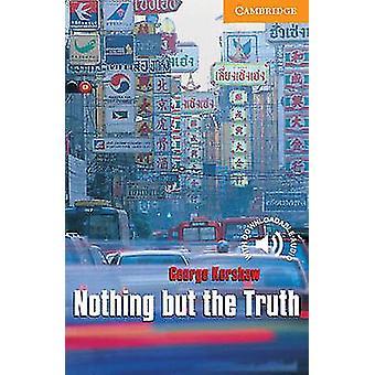 لا شيء سوى الحقيقة-مستوى 4-مستوى 4 بجورج كيرشو--978052165