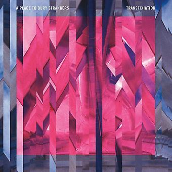 A Place to Bury Strangers - Transfixiation [Vinyl] USA import