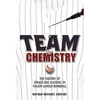 Equipe química (desporto e sociedade)