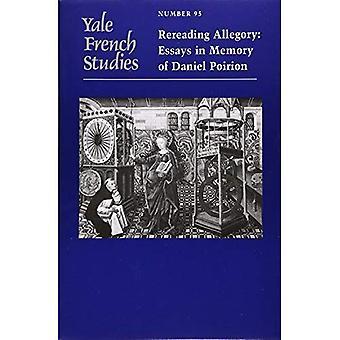 Yale franska studier: Essäer till minne av Daniel Poirion