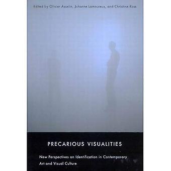 Visualidades precárias: Novas perspectivas na identificação na arte contemporânea e Cultura Visual