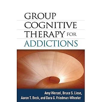 Cognitieve groepstherapie voor verslavingen