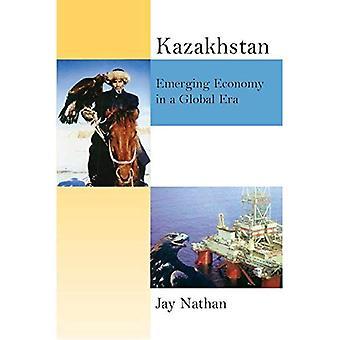 Kazakhstans nya ekonomin: Postsovjetiska, Central asiatiska industrier i en Global tidsålder