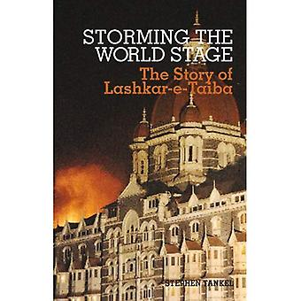 Prise d'assaut la scène mondiale: l'histoire de Lashkar-e-Taiba