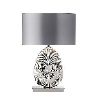 Simeto innendørs bordlampe - Endon EH-SIMETO-TL