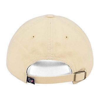 Houston Texans NFL 47 merk gestage tweetonige verstelbare hoed