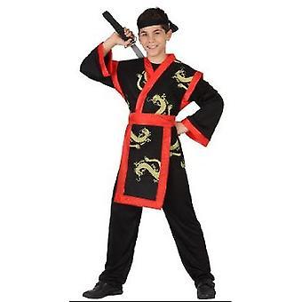 Kinder Kostüme Ninja-Kostüm