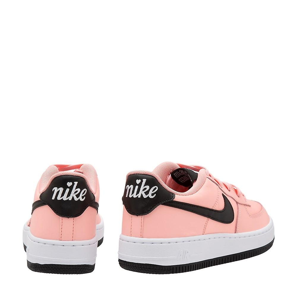 Nike Air Force 1 Vday BQ6980600 universal all year kids shoes