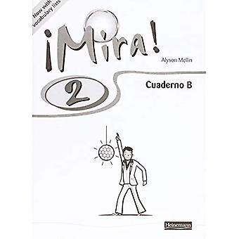 Mira 2 classeur B Revised Edition (single) (Mira)