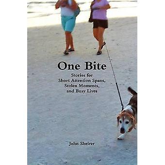 One Bite by Sheirer & John