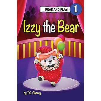 Sozo Key Izzy the Bear Read and Play by Cherry & T.S.
