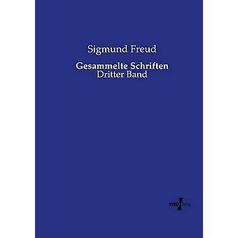 Gesammelte bidro av Freud & Sigmund