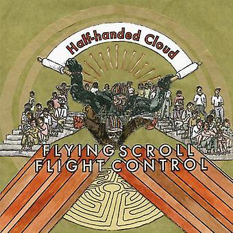 Half-Handed Cloud - Flying Scroll Flight Control [CD] USA import