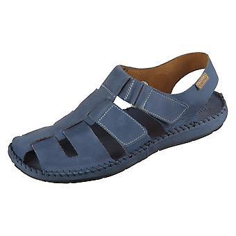 Pikolinos Tarifa 06J0016KN chaussures universelles homme d'été